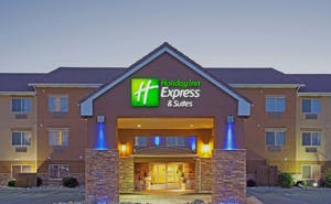 Holiday Inn Express Hotel & Suites Sandy South Salt Lake City