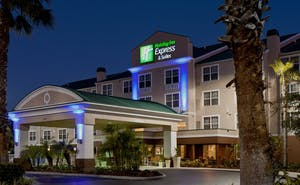 Holiday Inn Express Hotel & Suites Sarasota East