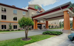Holiday Inn Express Hotel & Suites Silver Springs