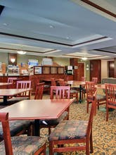 Holiday Inn Express Hotel & Suites Sherwood Park