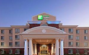 Holiday Inn Express Hotel & Suites Shreveport South Park Plaza
