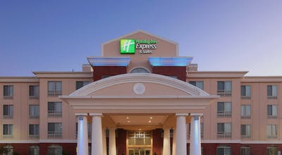 Holiday Inn Express Hotel & Suites Shreveport South Park Plaza