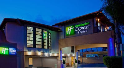 Holiday Inn Express Hotel & Suites Solana Beach