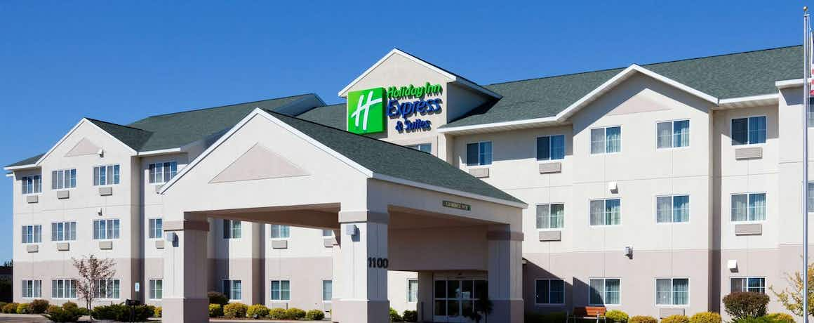 Holiday Inn Express Hotel & Suites Stevens Point