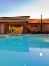 Holiday Inn Express Hotel & Suites St. George North Zion