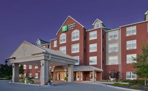 Holiday Inn Express Hotel & Suites St. Louis West O'Fallon