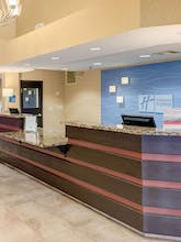 Holiday Inn Express Hotel & Suites Tempe University
