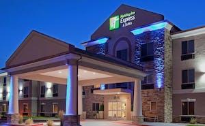 Holiday Inn Express Hotel & Suites Vernal Dinosaurland