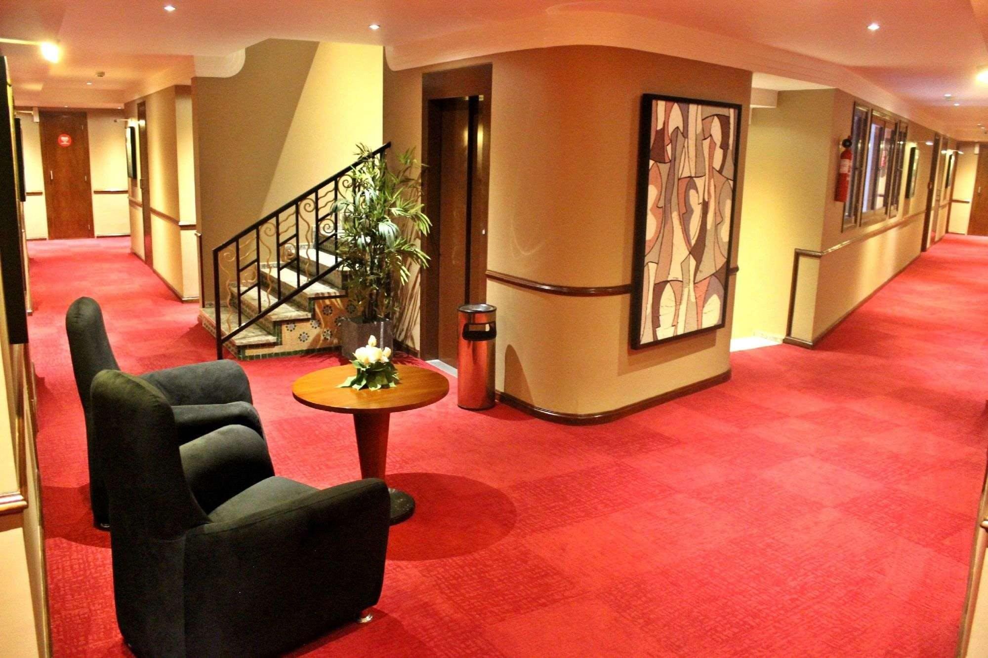 Hotel Belere Rabat