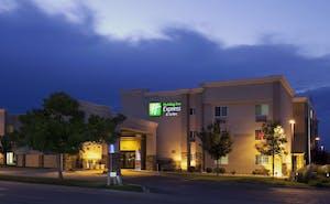 Holiday Inn Express Hotel & Suites Wheat Ridge
