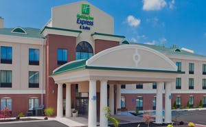 Holiday Inn Express Hotel & Suites White Haven Lake Harmony