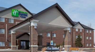 Holiday Inn Express Hotel & Suites Woodbury
