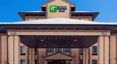 Holiday Inn Express Hotel & Suites Winner