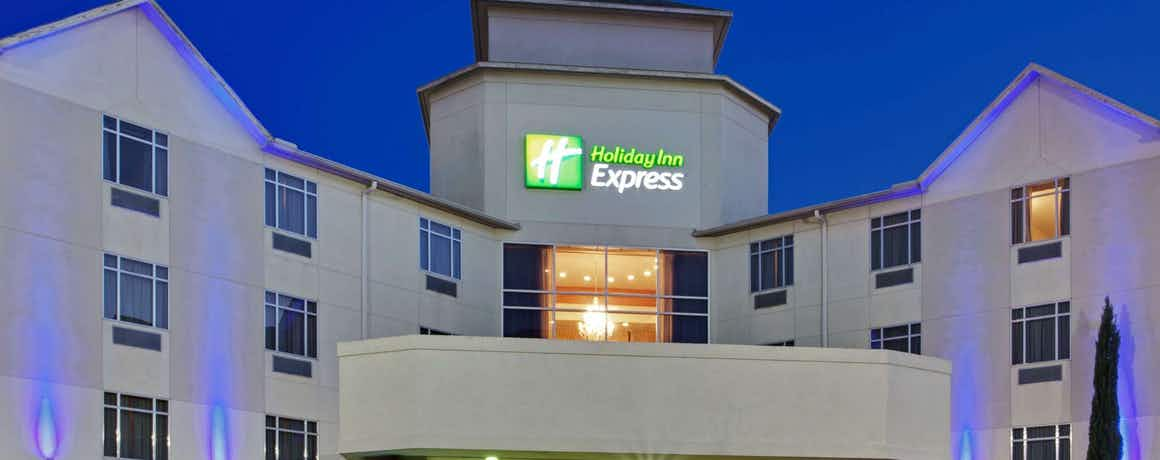 Holiday Inn Express Houston Downtown Convention Center