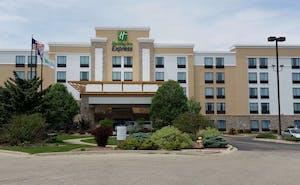 Holiday Inn Express Janesville