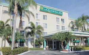 La Quinta by Wyndham Sunrise Sawgrass Mills