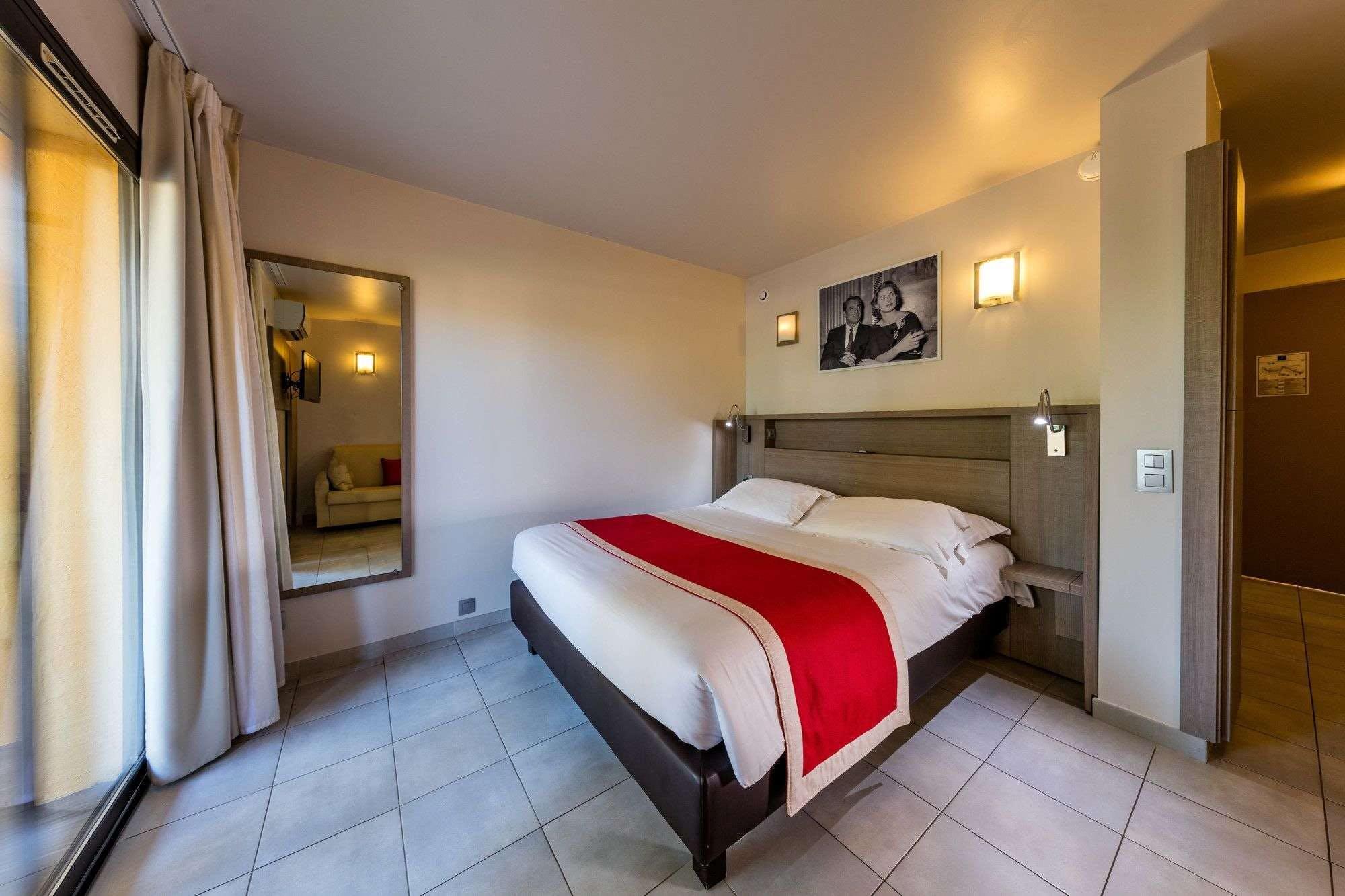 Hotel Marina Corsica