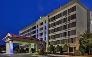 Holiday Inn Express Kennesaw