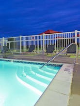 Holiday Inn Express Kent Island