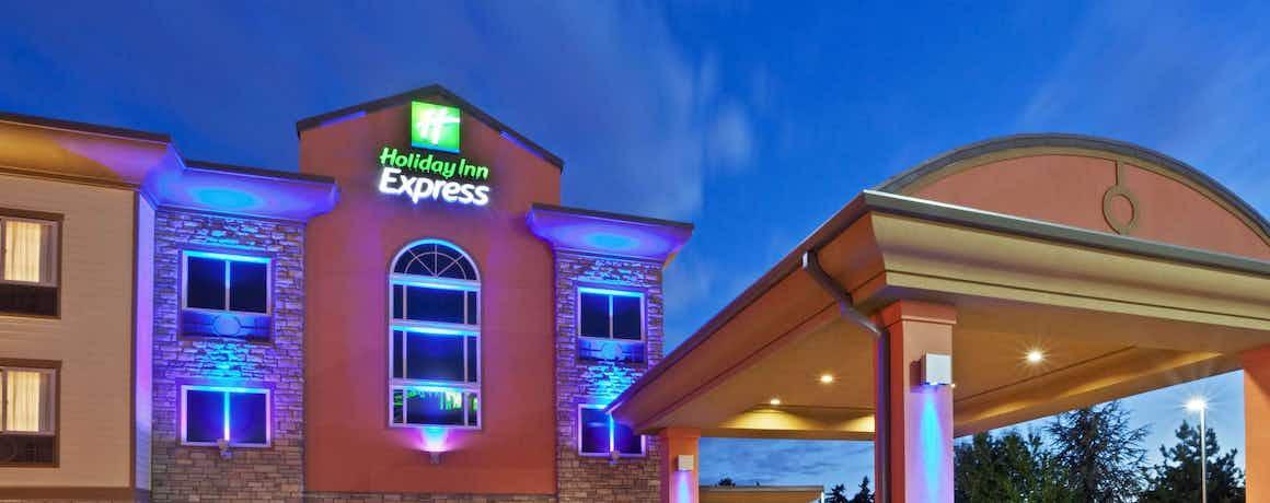 Holiday Inn Express Lake Oswego