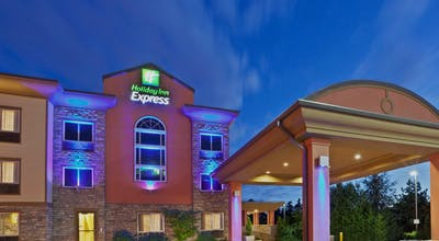 Holiday Inn Express Lake Oswego