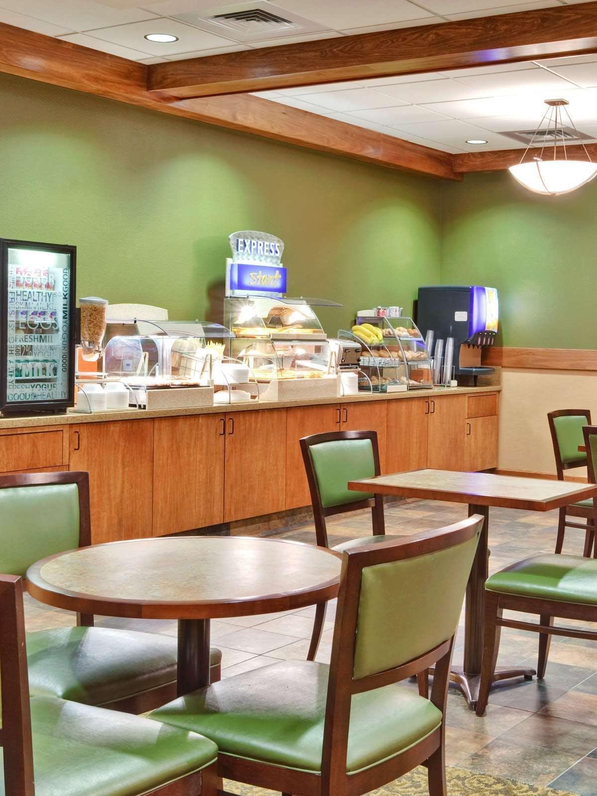 Holiday Inn Express San Luis Obispo
