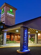 Holiday Inn Express Toronto East Scarborough