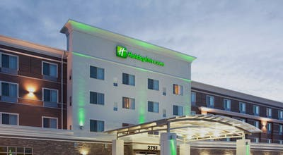 Holiday Inn Hotel & Suites Grand Junction Airport