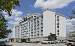 Holiday Inn Hotel & Suites Overland Park West