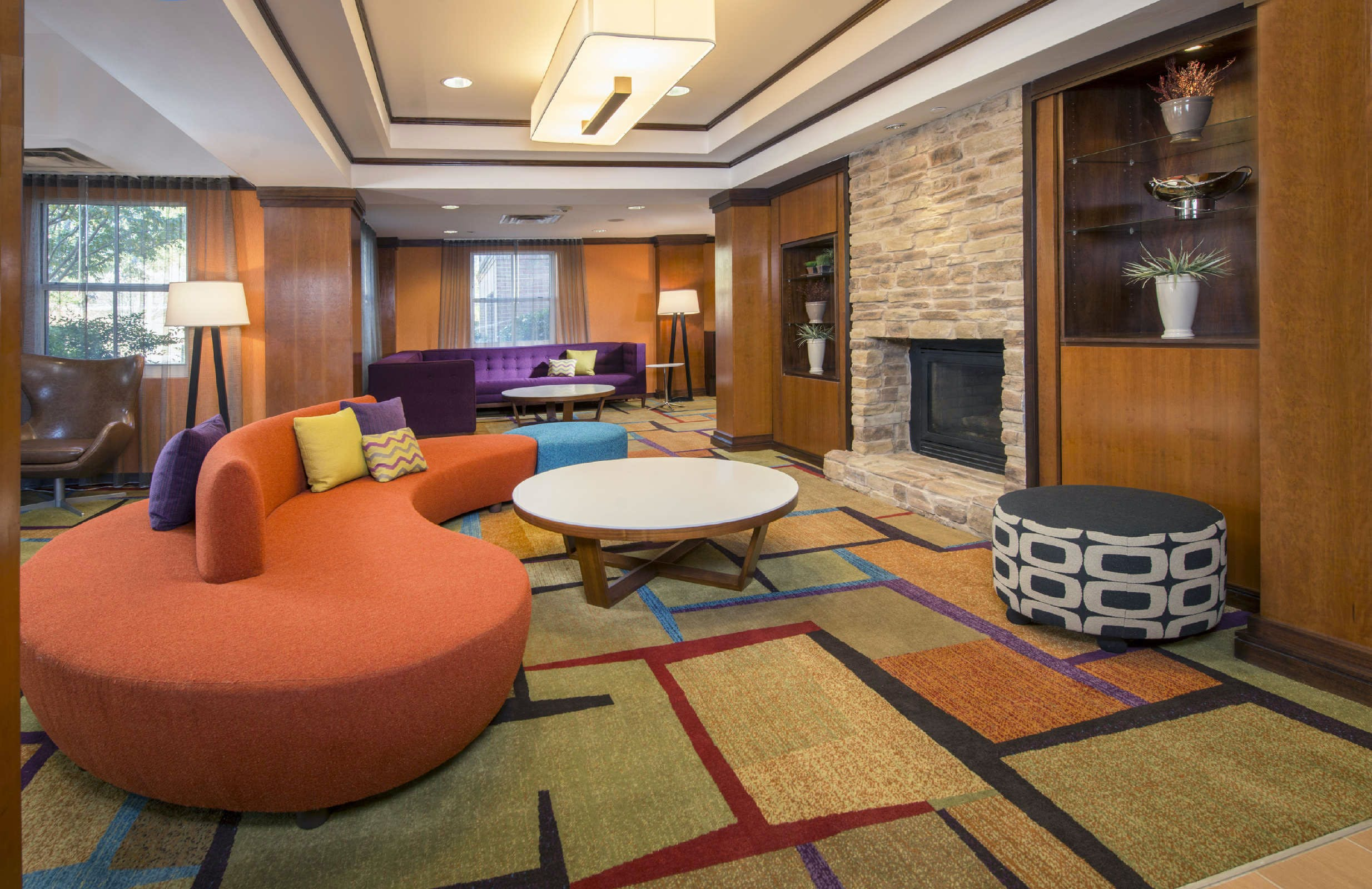 Fairfield Inn & Suites by Marriott Williamsburg