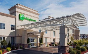 Holiday Inn Hotel & Suites Rochester Marketplace