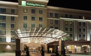 Holiday Inn Hotel & Suites Rogers Pinnacle Hills