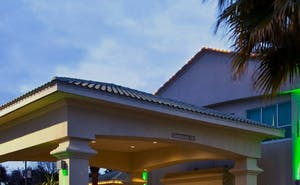 Holiday Inn Hotel & Suites Saint Augustine