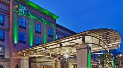 Holiday Inn Hotel & Suites Stillwater University West