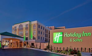 Holiday Inn Hotel & Suites Springfield I 44