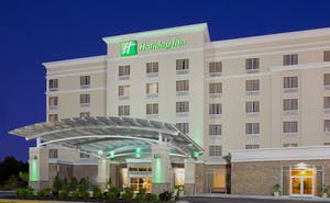 Holiday Inn Petersburg North Fort Lee