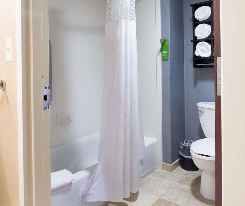 Hampton Inn Suites Vineland