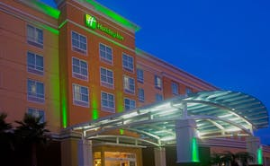 Holiday Inn Jacksonville Baymeadows