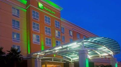 Holiday Inn Jacksonville Baymeadows