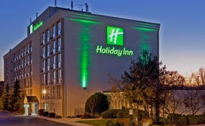 Holiday Inn Philadelphia Cherry Hill
