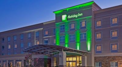 Holiday Inn Killeen Fort Hood