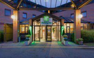Holiday Inn Leamington Spa Warwick