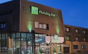 Hotels Near Lancaster City Centre