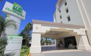 Holiday Inn Leon Convention Center