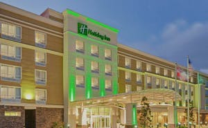 Holiday Inn Pearl Jackson Area
