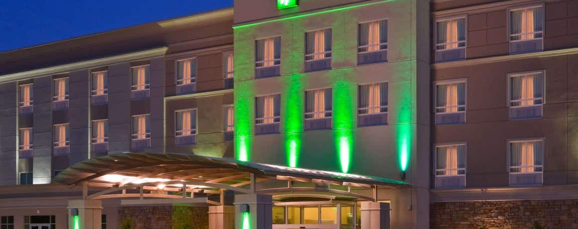 Holiday Inn Temple Belton
