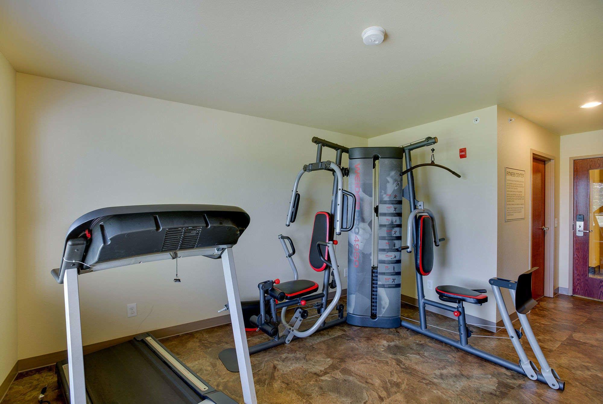 Cobblestone Inn & Suites - Clintonville