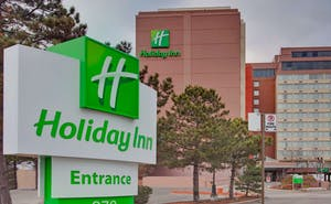 Holiday Inn Toronto Airport