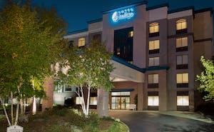 Hotel Indigo Albany