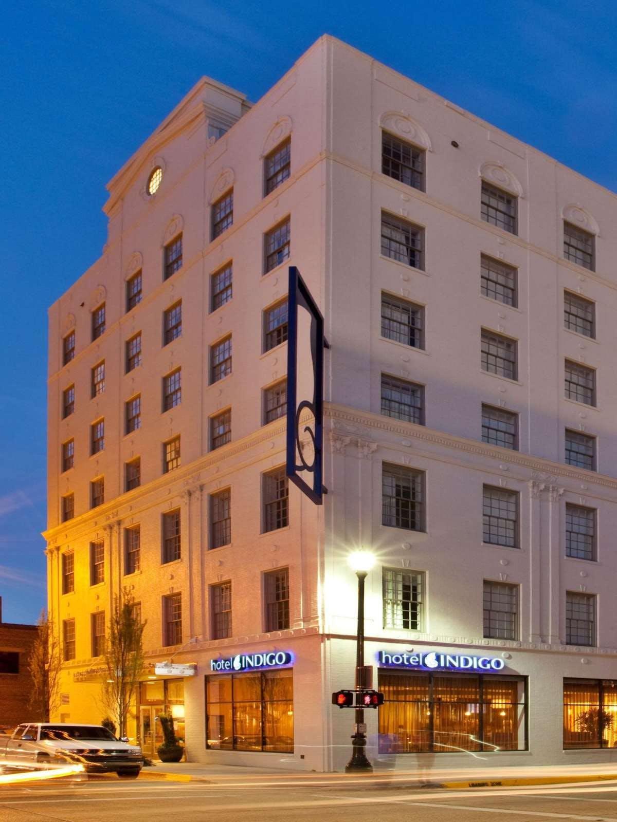 Hotel Indigo Baton Rouge Downtown Baton Rouge Hoteltonight
